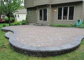 Pro S Touch Landscaping Complete Landscape Design And Installation