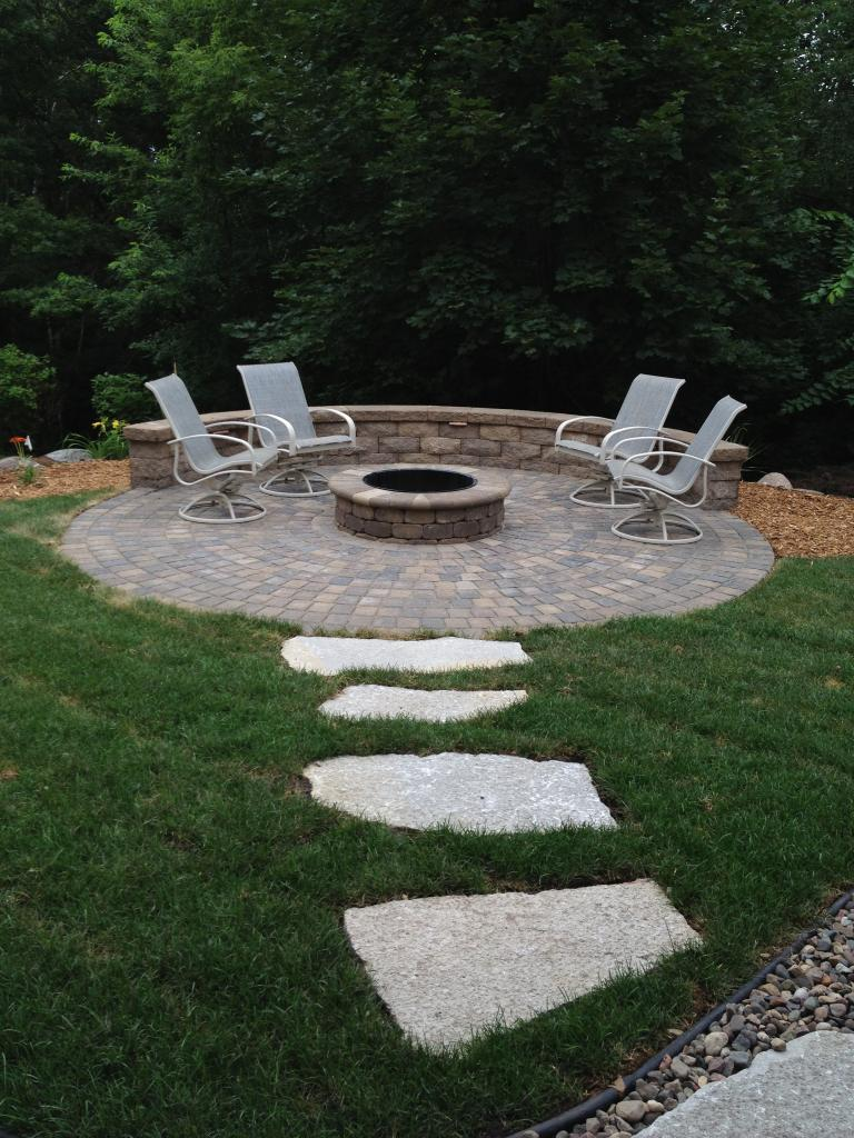 Hardscaping Landscaping St Paul Landscapers St Paul