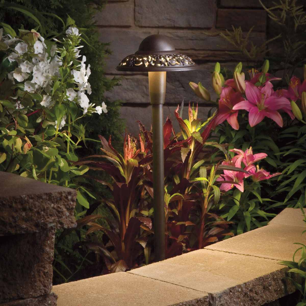 EXTERIOR LIGHTING & Prou0027s Touch Landscaping u2013 Complete Landscape Design and ... azcodes.com